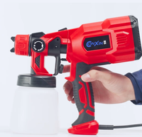 2019 hot sale electric paint spray guns