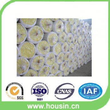 roof isolation products factory export direct glass wool insulation blaknkets