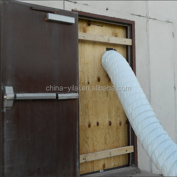 fire resistant flexible ventilation tubes for sale