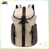 Fashionable weekend bag for japanese high school college bags camel active sport leisure backpack