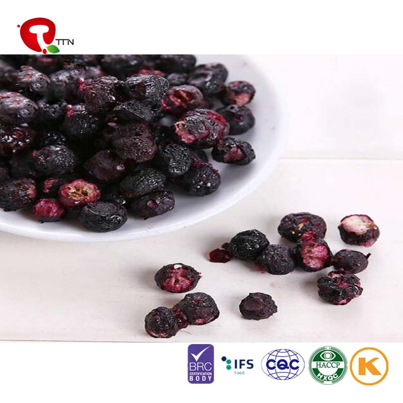 bulk wholesale cheap Dried bluberry fruit dice