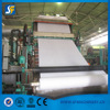 Waste Paper Recycling Machine Prices To Making Paper Roll Toilet