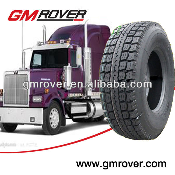 China tires 11R22.5 11R24.5 295/80R22.5 with Japan technology Tyres widely Used In United States
