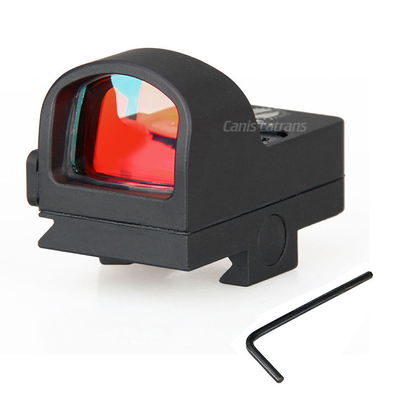 CL2-0078 mini red dot scope use for handgun military gun oem hunting accessories CL2-0078