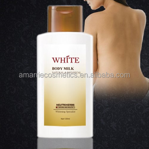 Body Whitening Lotion Instant Skin Brightening and Lifting Body Milk the Best Effective Blends Naturals Moisturizing Body Lotion