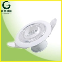 Modern Custom Lamp Body Material Ceiling