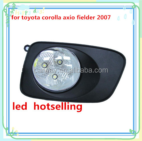 Led light for Toyota Corolla Axio Fielder 2007 ON top quality