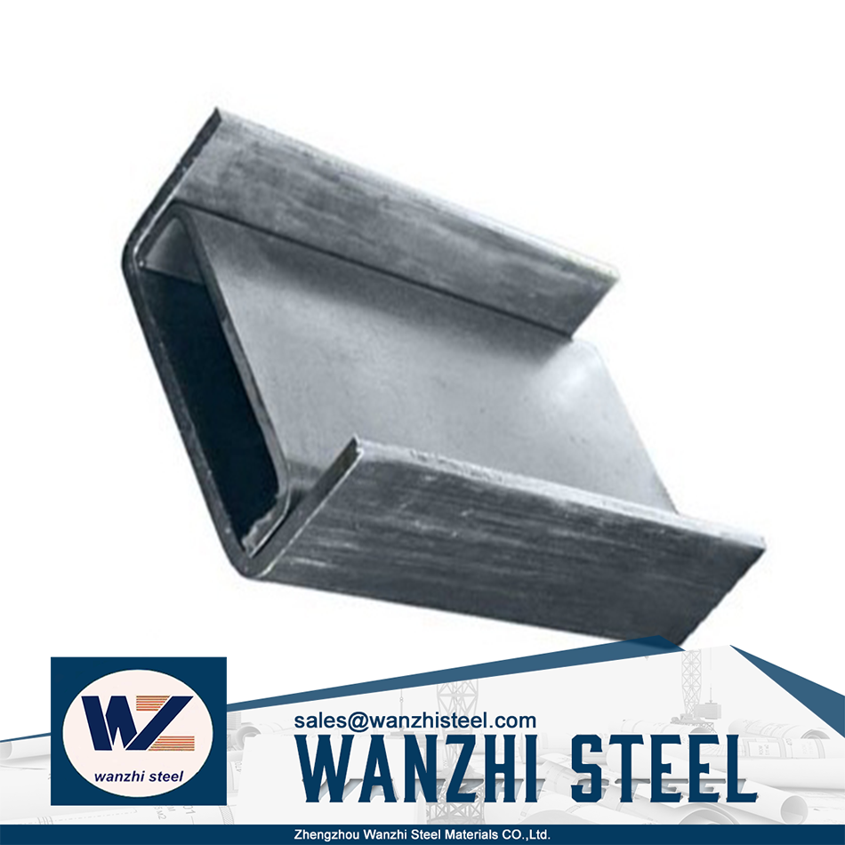 U beam C Channel steel Specifications C section steel profile