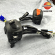 motorcycle handle switch custom motorcycle switches bajaj handle switch Manufacturers CT