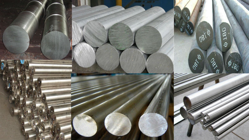 hot Selling round aisi 4140 alloy steel bars