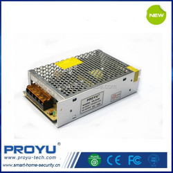 50W cctv projector power supply switching PY-5V10A