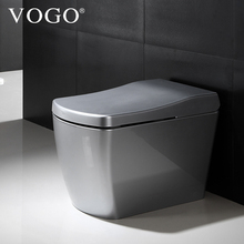 Pregnant Female People Western Modern Ceramic Toilet With Energy Saving