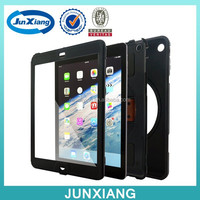New Design Flip Cover For Ipad Air Shockproof For Ipad Air Case Can Be Kickstand