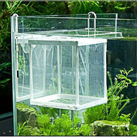 BOYU NB-3201 Net Breeder For Aquarium Fish Tank