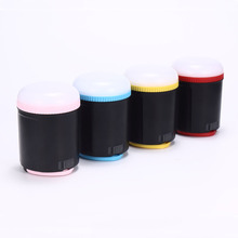Colorful Light Power Bank Battery Charger Camping Use 10000mAh Universal Power Bank