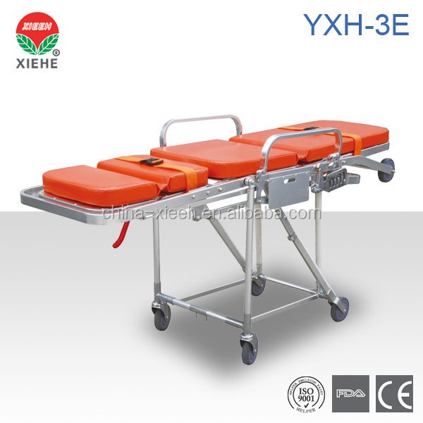 YXH-3E Transformable Stretcher