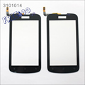 Original manufacturer Glass mobile phone digitizer LCD touch screen for Huawei U8818