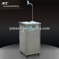 Electronic GOLD Melting Furnace For The