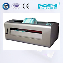 Automatic sealing machine/cutterbar for clinic hospital