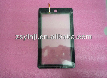 7 inch touch screen glass for tablet PC Haipad M701 M701-R