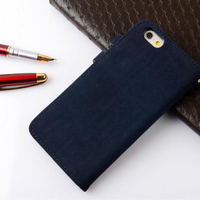 back cover for iphone6s Phone Card Holder Flip Cover Wallet Leather Case,new arrival leather case