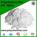 high density flake pe polyethylene wax for plastic