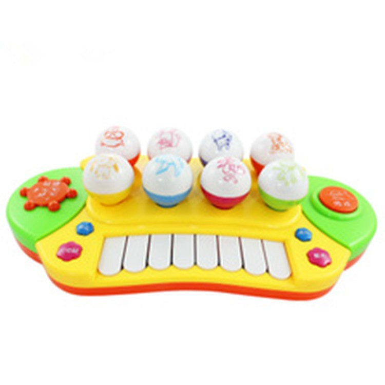 Baby Play Pinao&Baby Musical Panio Toys&Little Kids Play Hot Toys