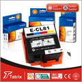 New Compatible Ink Cartridge for Epn ICCL81/E-CL81