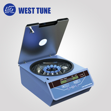 MT-45 series lab low speed tabletop prp centrifuge machine with best price