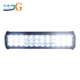 2 side Car Light Normal Reflector Cup 3W/PCS LED Light Bar Grow Combo beam 12 inch led light bar
