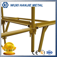 High Quality china used aluminium kwikstage scaffolding