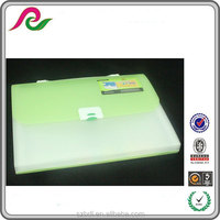 Office stationery manufacturer Poly Expanding Files 13 pockets