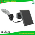 2015 New Design Solar Wall Light