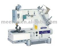 Flat-bed double-chain circular sewing machine C007J-W222-356