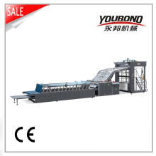 multifunctional automatic flute laminator machine