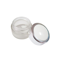 High Quality Luxury Beautiful Face Cream Jars