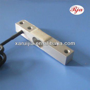 166H Single Point Load Cell