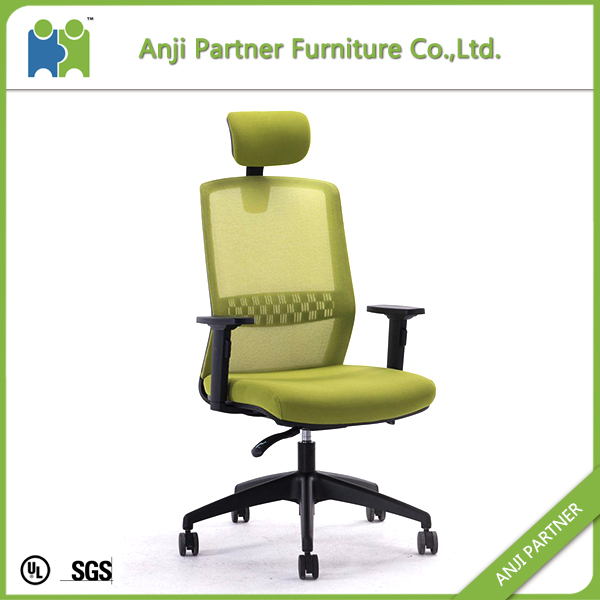 cheap price green mesh office executive chair (Pamela-H)