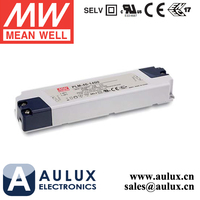 Mean Well PLM-40-1050 40W 19~28V 1050mA DMX Constant Current LED Driver