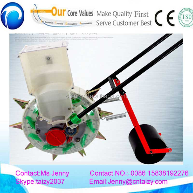 hand held sowing machine in good quality