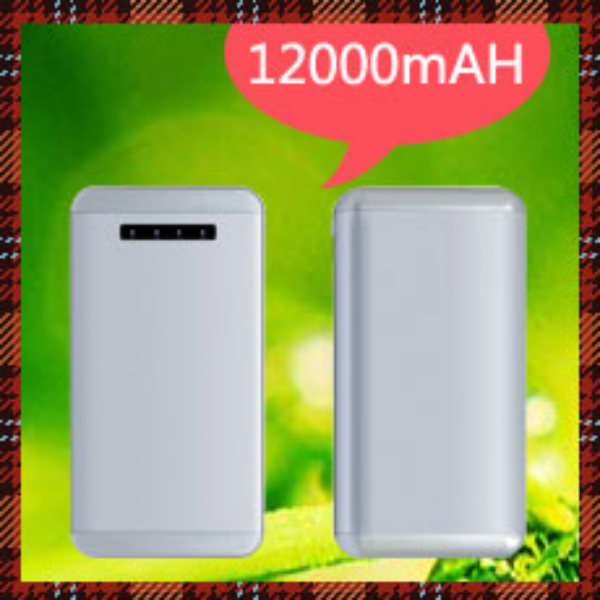 Specialized in powerbank for Nokia 12000MAH real capacity with competitive price in china markt powerbank