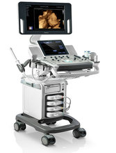 DC-40 3D/4D Trolley Color Doppler Ultrasound Machine/Ultrasound Mindray Equipment Price