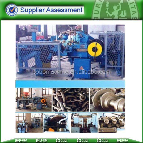 China chain machine factory