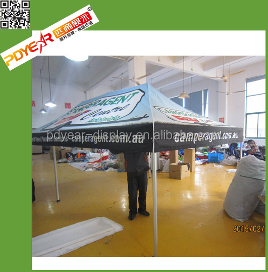 Popular design style solar tent heating