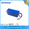 Different Models of 60v 12v lifepo4 lithium battery for electric scooter