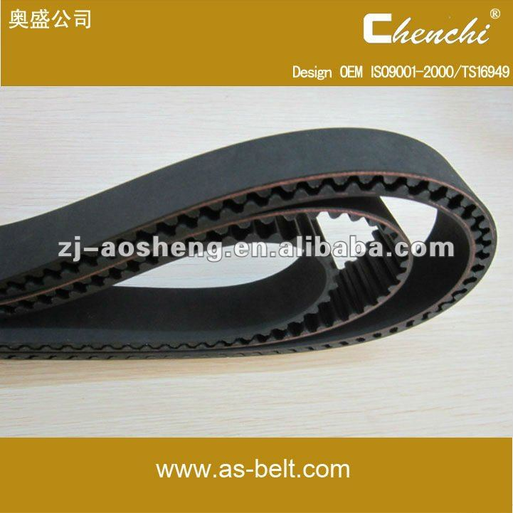 OEM ,CR EPDM material , automotive poly ribbed v belts 6pk2120,apply to Europe car