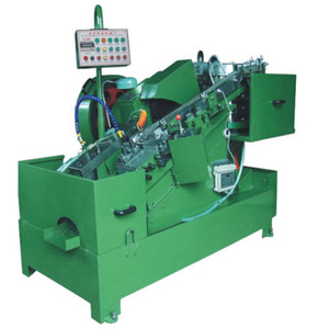 All New Series Good Quality Hot Sale New Condition thread rolling machine