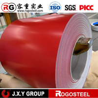 g350-g550 Hot dipped galvanized steel coil buyer for roofing sheet