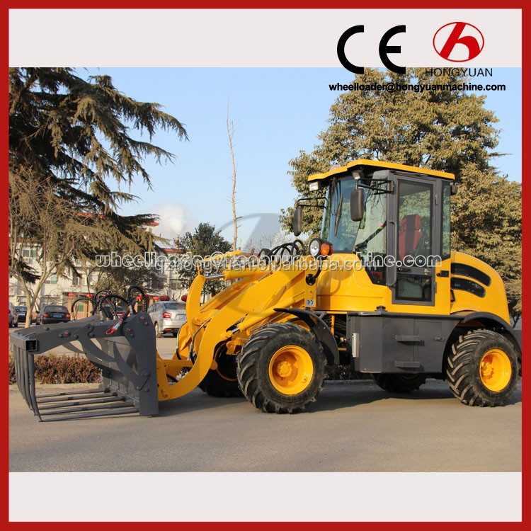 Power mini wheel loader 3d wheel alignment machine price