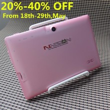 android tablet dual camera 7 inch a23 mid